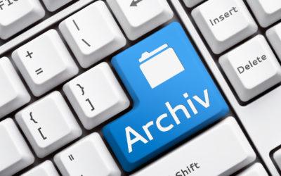 Archiv: Modellprojekte