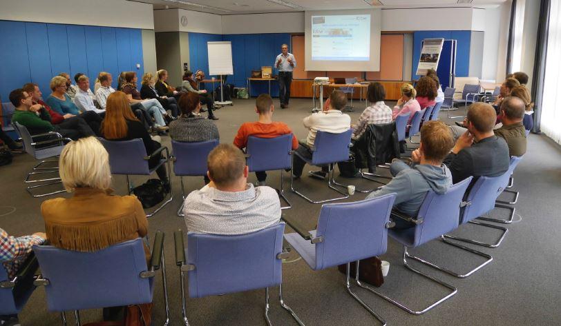Bildungspatenprogramm Commerzbank AG