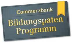 Bildungspaten-Programm der Commerzbank