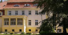 Bildungs- und Tagungszentrum Barendorf