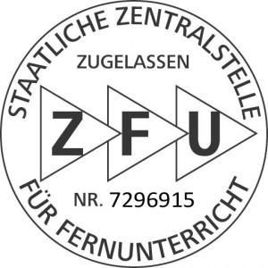 ZFU-Siegel