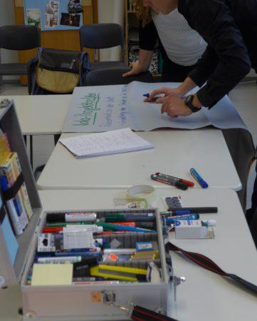 Pädagogische Fachkraft Schulsozialarbeit