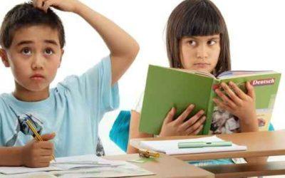 Integrierte Sprachförderung als Teil des Schulprogramms
