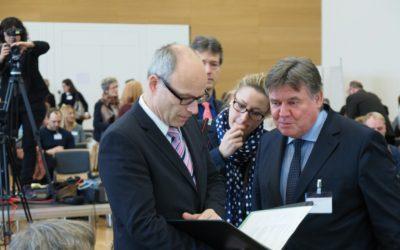 Doku: Bundesweite Fachtagung Teilhabe und Inklusion …