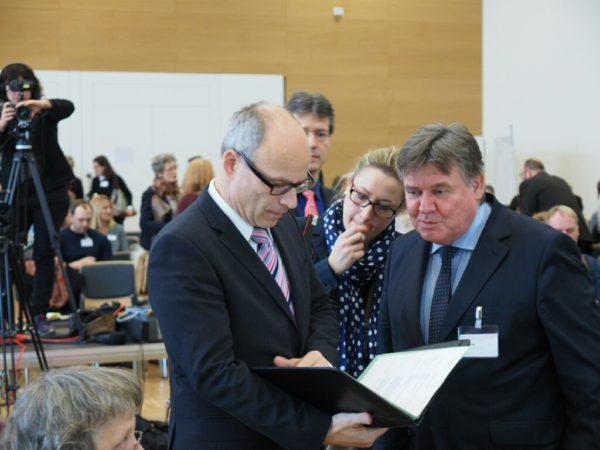 Bundesweite Fachtagung: Teilhabe und Inklusion …