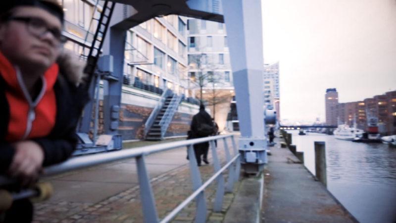 """Film zum Hamburger Projekt """"dual & inklusiv"""""""
