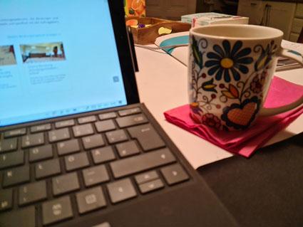 Schultalk: Erfahrungsaustausch für Lehrkräfte