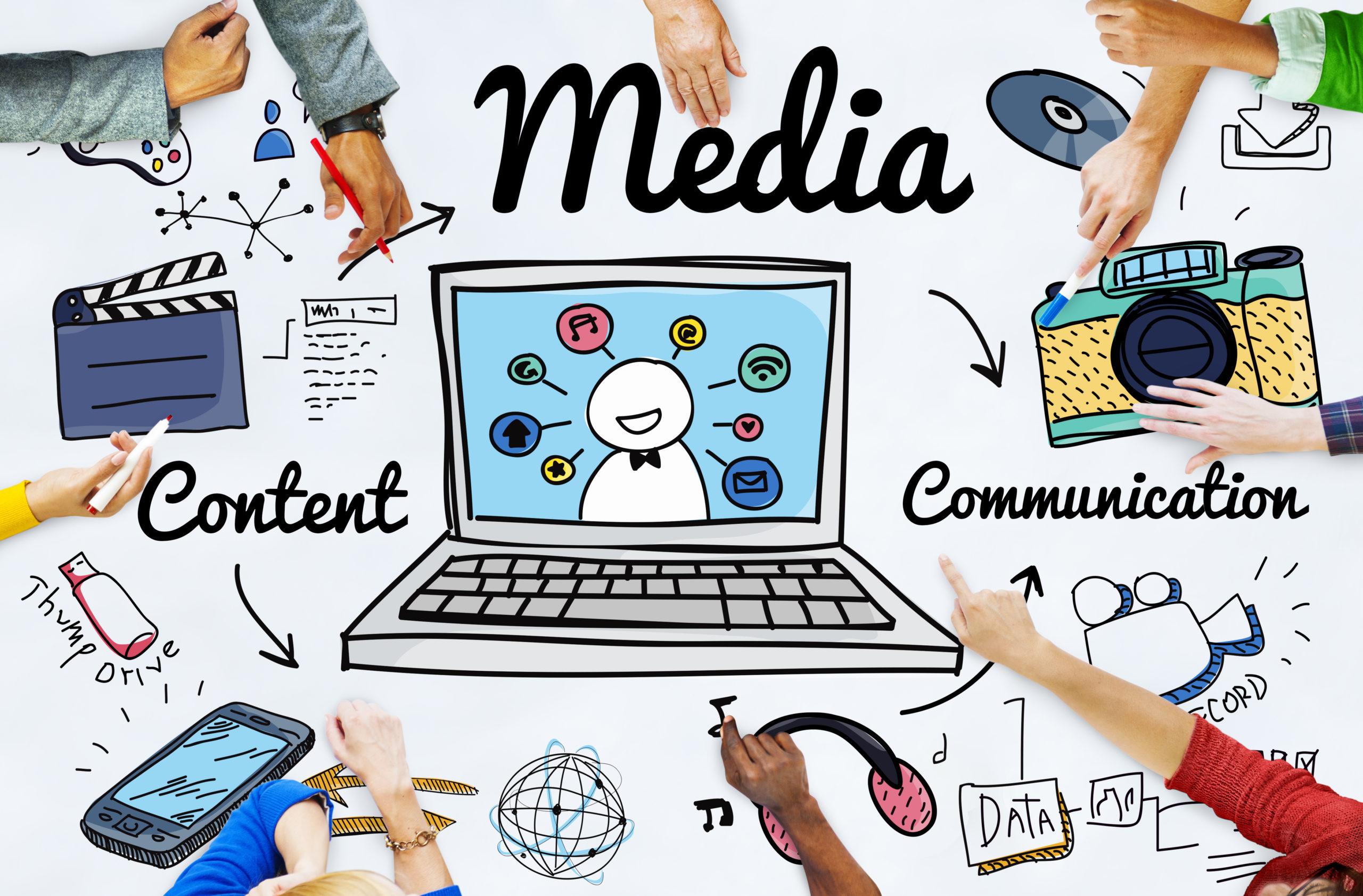 Medienbildung an Schulen